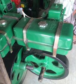 Sachora machinery